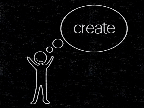Great structure frees up creatives to be creative.